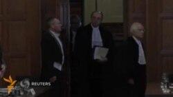 БМТ суди: Сербия ҳам¸ Хорватия ҳам геноцид содир қилмаган