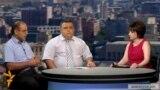 Տեսակետների խաչմերուկ, 19-ը սեպտեմբերի, 2015 թ.