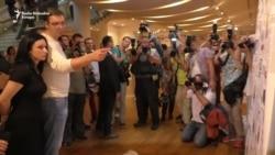 Vučić među 'necenzurisanim lažima'