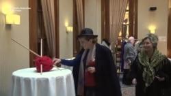 Zabava pletenja u Sarajevu