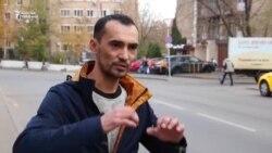 Орусияда мигрант полициянын үстүнөн даттанды