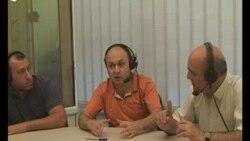 «Ազատության» վիդեոսրահ, 8 օգոստոսի, 2009 - 3