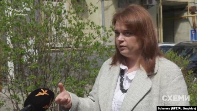 Олена Щербан: За рівнем впливу крівник САП – це посада рівноцінна генпрокурору в Україні у сфері антикорупції