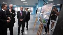 Хорошие иностранцы Владимира Путина