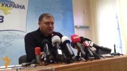 «Тітушки» в Харкові вийшли залякувати євромайданівців – Добкін