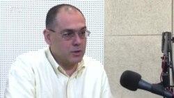 Aleksandar Radić: Zašto sam hapšen