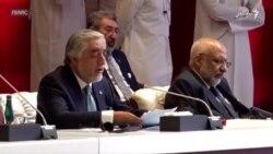 """عبدالله خواهان """"آتشبس بشردوستانه"""" شد"""