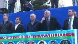 """Müsavat başqanı Arif Hacılı: """"İlham Əliyev Lələtəpənin alınması ilə qürurlanır. Amma..."""""""