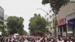 Musavi Supporters Protest In Tehran-03