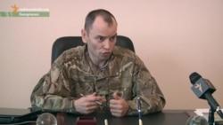Як і в суспільстві, в армії є і алкоголіки, і наркомани – командир «Сармату»