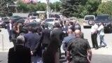 Հայ ռազմագերիների նկատմամբ դատավարությունները բացարձակ ապօրինություն են Ադրբեջանի կողմից. Ավինյան
