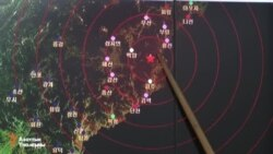 Түндүк Корея атом бомбасын сынады