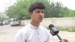 Сокини шаҳри Кӯлоб: Метарсам шаб бароям