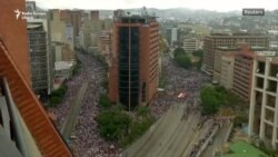 Venezuela, în prag de revoluție