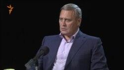 Михаил Касьянов: о Путине, Сирии, бюджете, выборах