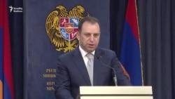 Ermənistan silah almağa əlavə pullar ayırır