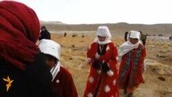 Непростая жизнь кыргызов на Памире