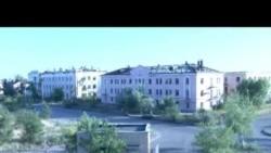 Курчатов – столица Семипалатинского полигона