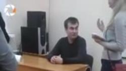 Разговор родителей учеников гимназии №3 в Хабаровске с педагогом