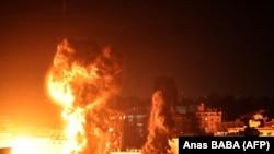Netanyahu: 'Nastavak napada punom snagom'