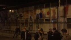 Шарена револуција низ улиците на Скопје