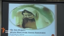 """подготовка """"Гимна матери"""""""