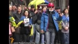 Тисячі кіровоградців прощалися з земляком