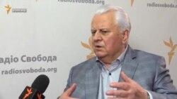 Leonid Kravçuk Qırım meseleleri aqqında (video)