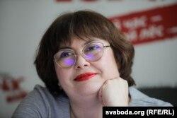Аксана Колб