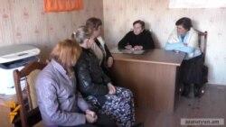 Անտառաշենցիները գյուղի կառավարման ղեկը կանանց են հանձնել