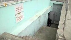 Adăposturi fără protecție