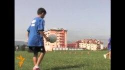 12 yaşlı bosniyalı futbolçu böyük klubların diqqətində