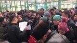 Узбекистан возвращает из соседних стран своих студентов