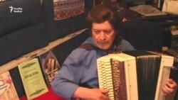"""Рамил Курамшин: """"Европаларга синең үз халкыңның сәнгате кирәк"""""""