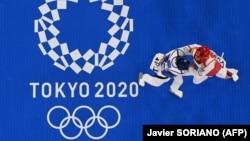 بازی های المپیک توکیو