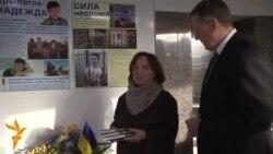 Сьвятлана Алексіевіч: Я захапляюся Надзеяй Саўчанкай, чалавекам, які абараняе радзіму