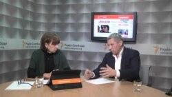 «На сьогодні нема підстав для надзвичайного стану» – регіонал Лук'янов