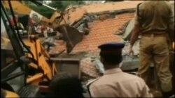 Indija: Preko sto stradalih u požaru koji je izazvao vatromet