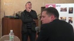 В Тирасполе состоялся 2-ой съезд предпринимателей