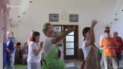 Кришнаиты в Ессентуках отпраздновали день основателя