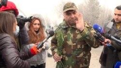 Վահան Բադասյանը շարունակում է չընդունել մեղադրանքը` այն որակելով «ծիծաղելի»