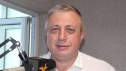 """Alexei Tulbure: """"Dacă nu este votat guvernul Grosu, nu există o cale directă spre dizolvare și anticipate"""""""