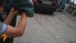 Ýuşenko öňki premýer Timoşenko garşy görkezme berdi