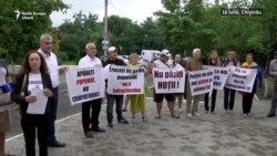 Noi proteste la Chişinău şi în alte 15 localități moldovene