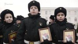 Откуда в Крыму «терроризм» в детсадах, школах и транспорте (видео)