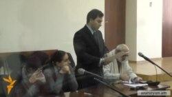 Գասպարիի փաստաբանները կասկածներ հայտնեցին դատավորի հոգեկան առողջության կապակցությամբ