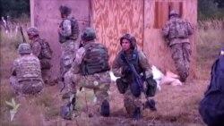 ABŞ və Ukrayna hərbçilərinin birgə təlimləri bitmək üzrədir