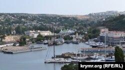 Російська влада планує будувати комплекс в окупованому Севастополі