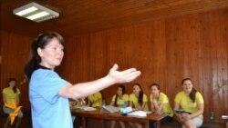 Tinere lideri de pe maluri de Nistru