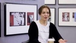 """""""Реальные люди 2.0"""": Марина Кацуба о современной поэзии, хип-хопе и поколении 30-летних"""
